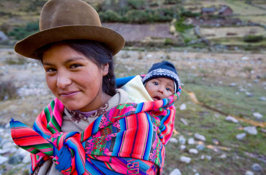 Andean's well-being