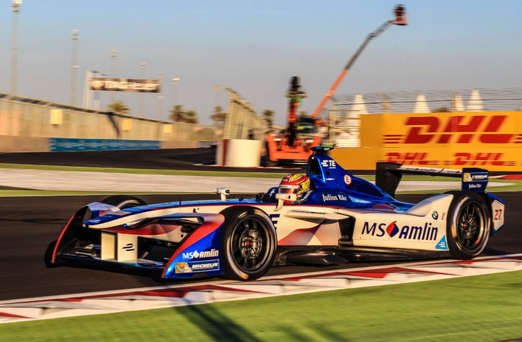 Formula-E brings innovation, speed and clean energy to Marrakech