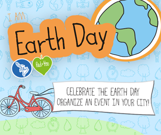 Join Global Earth Day Celebrations!