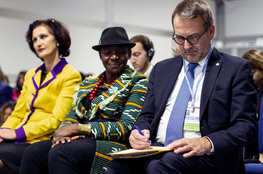 COP24: A fragile geopolitical balance between hope and despair