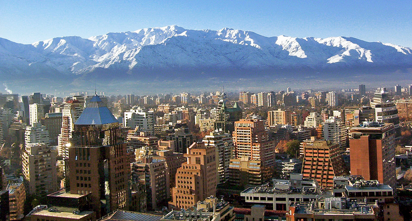 Chile will chair COP25: An opportunity for Latin America in the face of global climate ambition