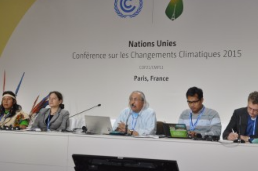 The COP21 begins with the conviction to achieve the long-awaited climate agreement