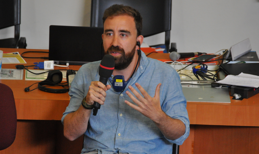 Greater independence and sovereignty in economic issues: an interview with Asier Ansorena