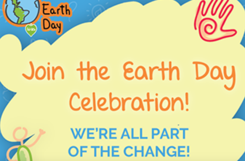 ¡Join the Celebration of Earth Day!