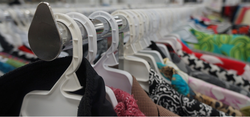 Sustainability is the new black: a look into the fashion industry