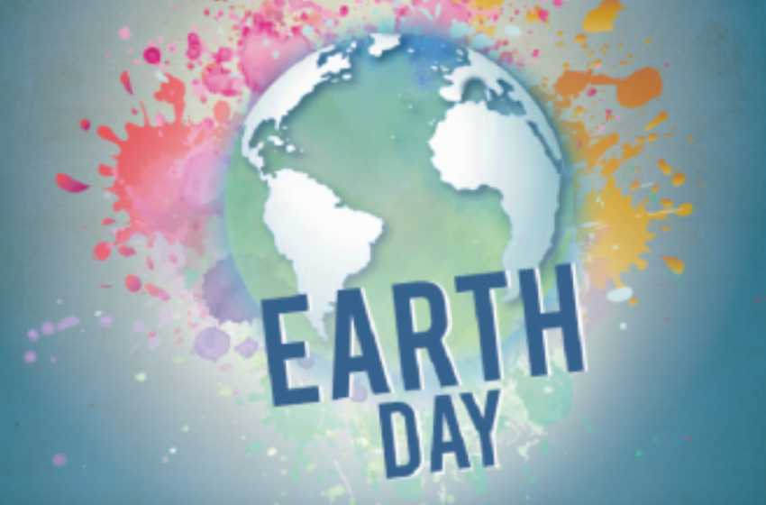 Earth Day 2016: A new opportunity to renew ourselves