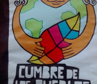 People's Summit: a systemic change and not a climate change