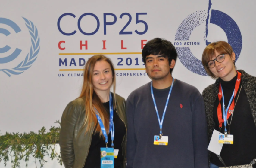 Youth for Climate: People are the solution!